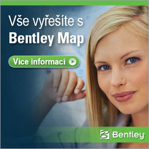 Bentley Map