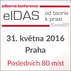 Exponet - eIDAS