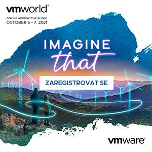 VMware 2021