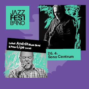 Jazzfest Brno 2019