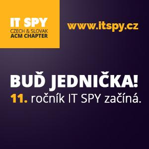 IT SPY