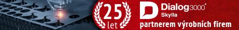 25 let partnerem výrobních firem