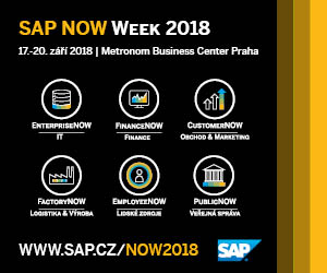 SAP NOW Week