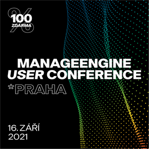manageengine user conference 2021 MWT