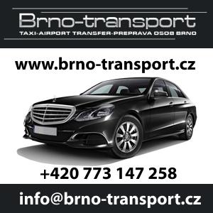 Brno Transport