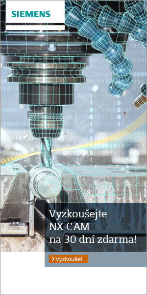 Siemens NX CAM