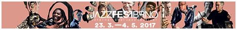 JazzFestBrno 2017