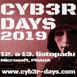 Cyber Days 2019