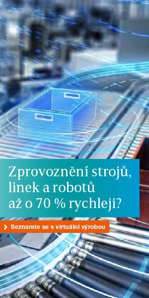 Siemens Virtuální linka