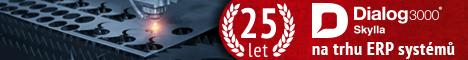 25 let na trhu ERP systémů
