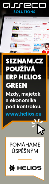 Asseco HELIOS - Seznam.cz (2/3)
