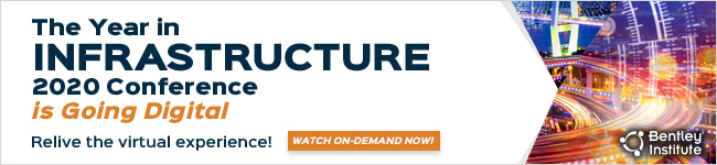 The Year In Infrastructure Conference
