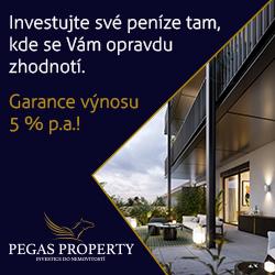 Pegas Property